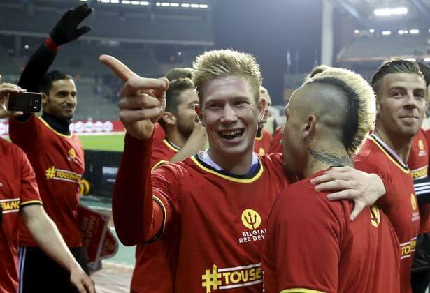 België Voetbal