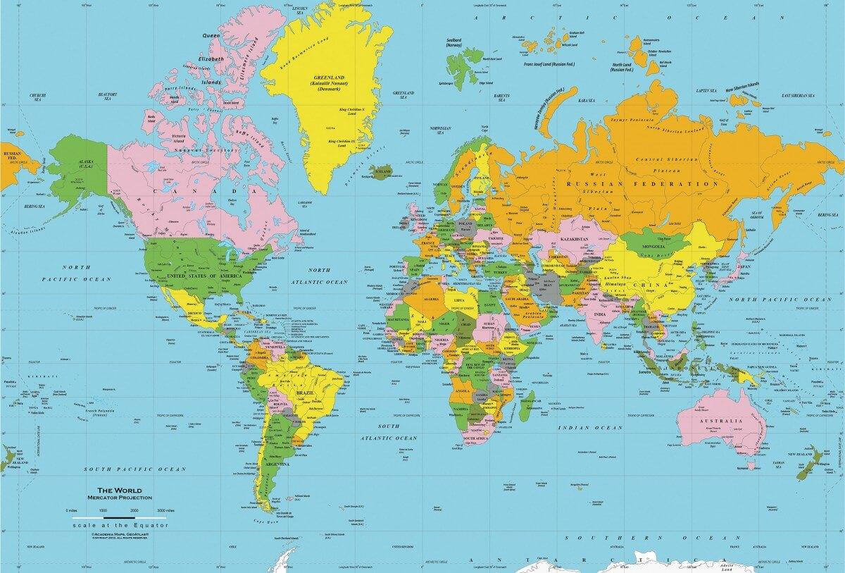 Populaire vakantielanden 2016