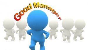goede manager