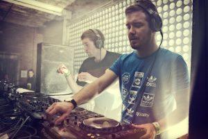 DJ Ambitious.nl