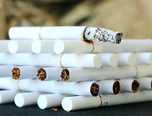 Hoe stop jij het snelst met roken?