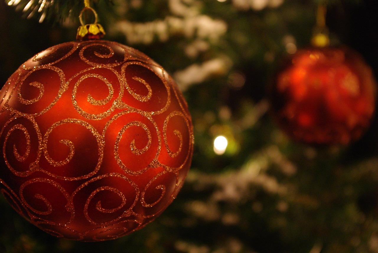 Waar komt het kerstpakket vandaan?