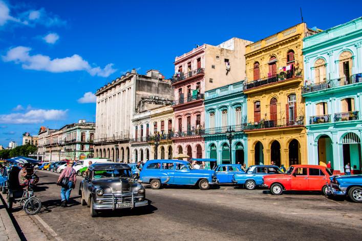 Wat is er allemaal te doen op Cuba?