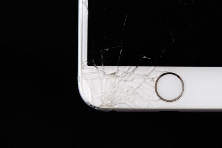 Telefoon reparatie bij kapotte telefoons