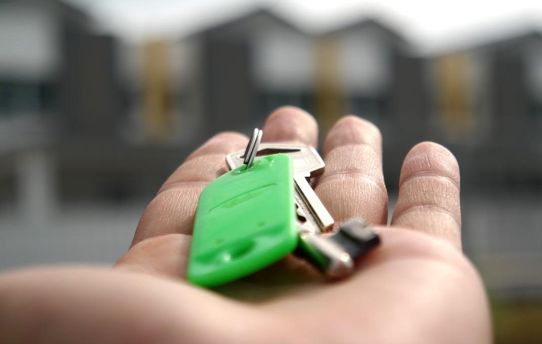 Over hypotheken en andere vormen van geld lenen