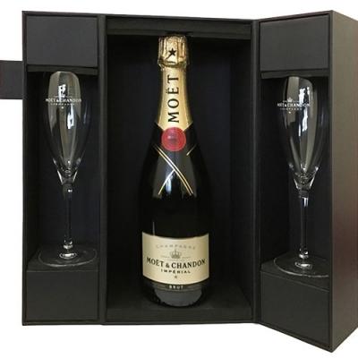 Welke champagne drinken?