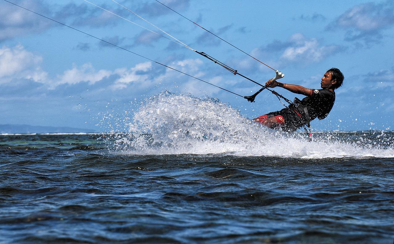 Waarom Kitesurfen? 6 redenen om het te doen